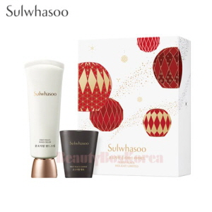SULWHASOO First Peace Set 2items [Holiday Limited]